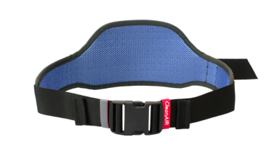CleanAIR Comfort padded belt for Chemical 2F Ex