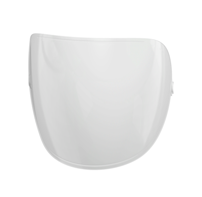 CleanAIR Spare protective visor UniMask, clear