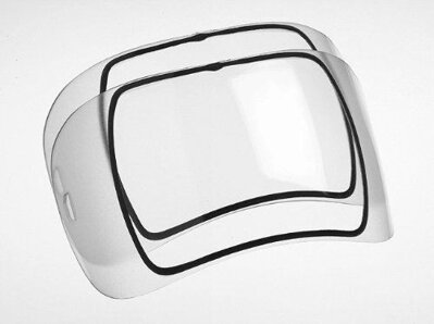 AerTEC Front cover lens  OptoMAX (set of 5)