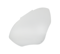 CleanAIR Spare visor CA-3 (polycarbonate) - shade 5