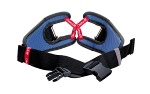 CleanAIR Comfort padded belt