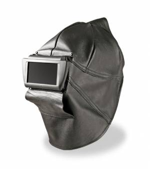 NAHKIS welding mask without a neck protector