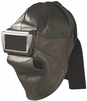 NAHKIS welding mask with a neck protector